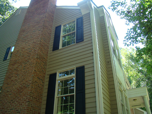 Exterior Stain Paint 10